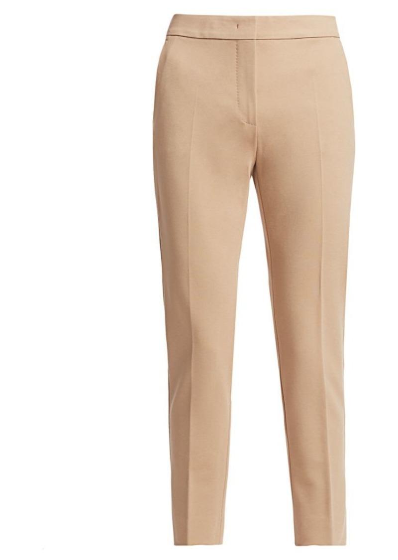 Max Mara Pegno Jersey Pants