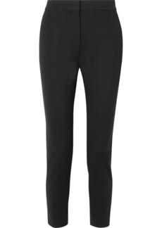 Max Mara Pegno Jersey Tapered Pants