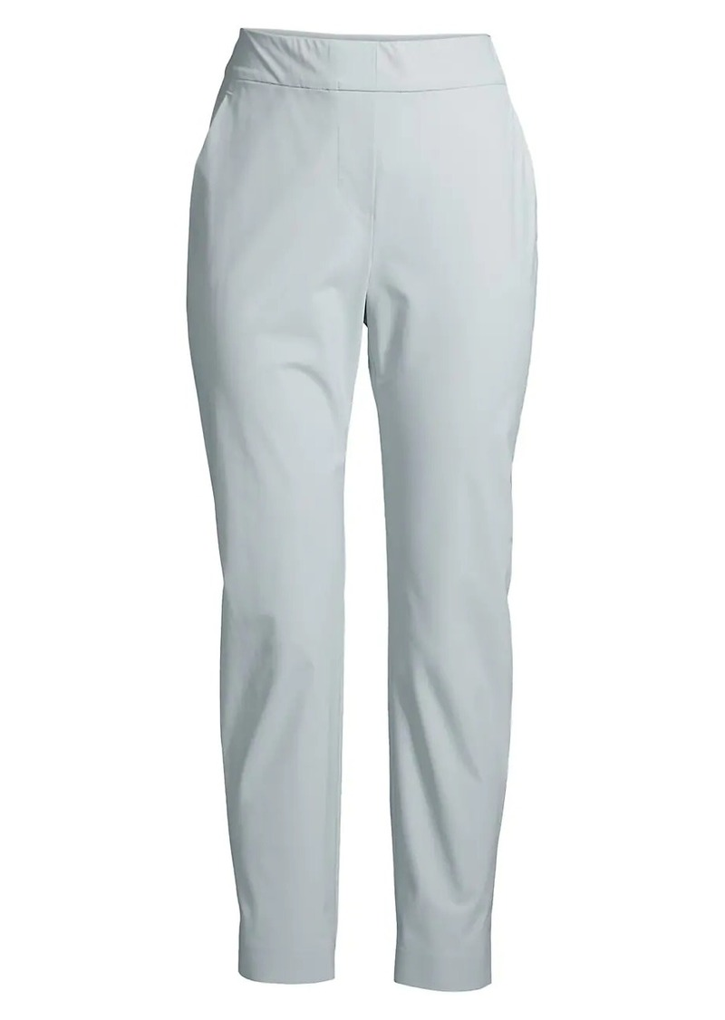 Max Mara Pinta Stretch-Blend Pants