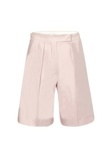 Max Mara Safari shorts