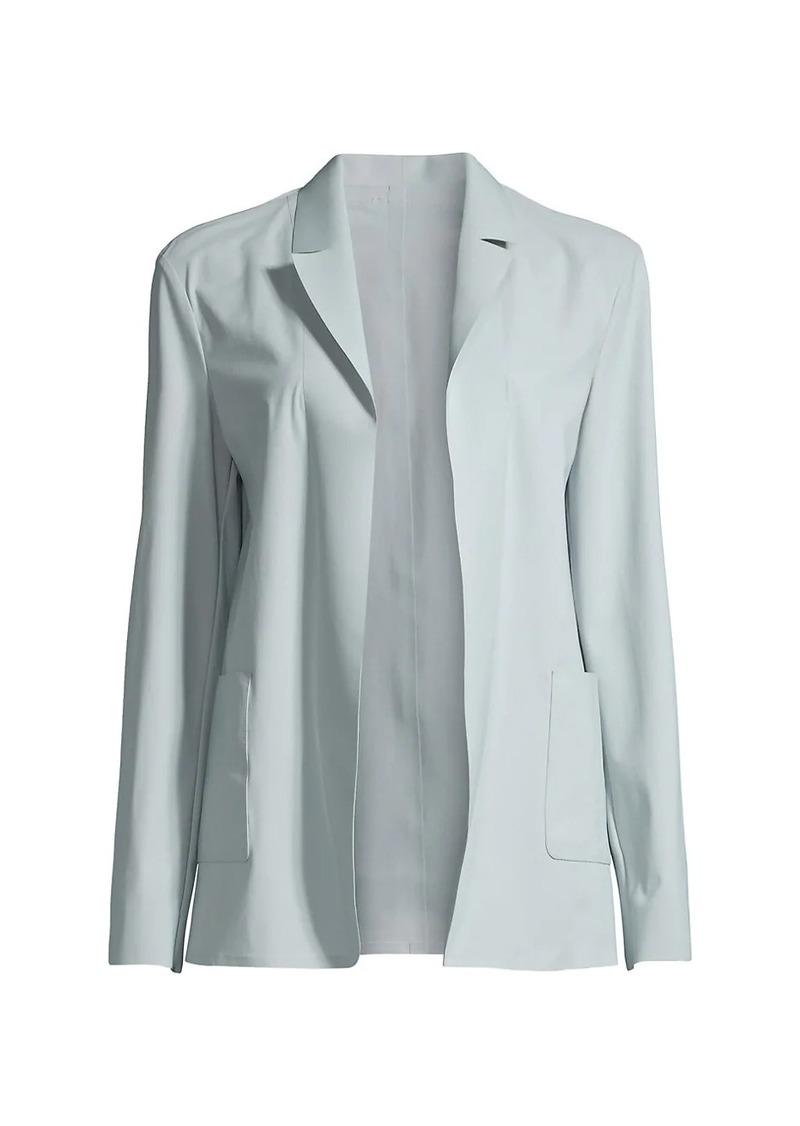 Max Mara Vargas Jersey Jacket