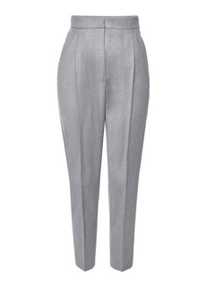 Max Mara Visino Virgin Wool Pants
