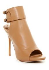 Max Studio Edina Ankle Cuff Heeled Sandal