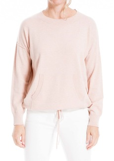 Max Studio Kangaroo Pocket Sweater
