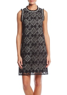 Max Studio Edit Lace Dress