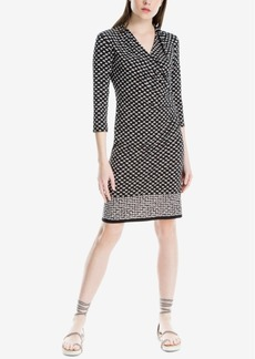 Max Studio London Shirred Dress, Created for Macy's