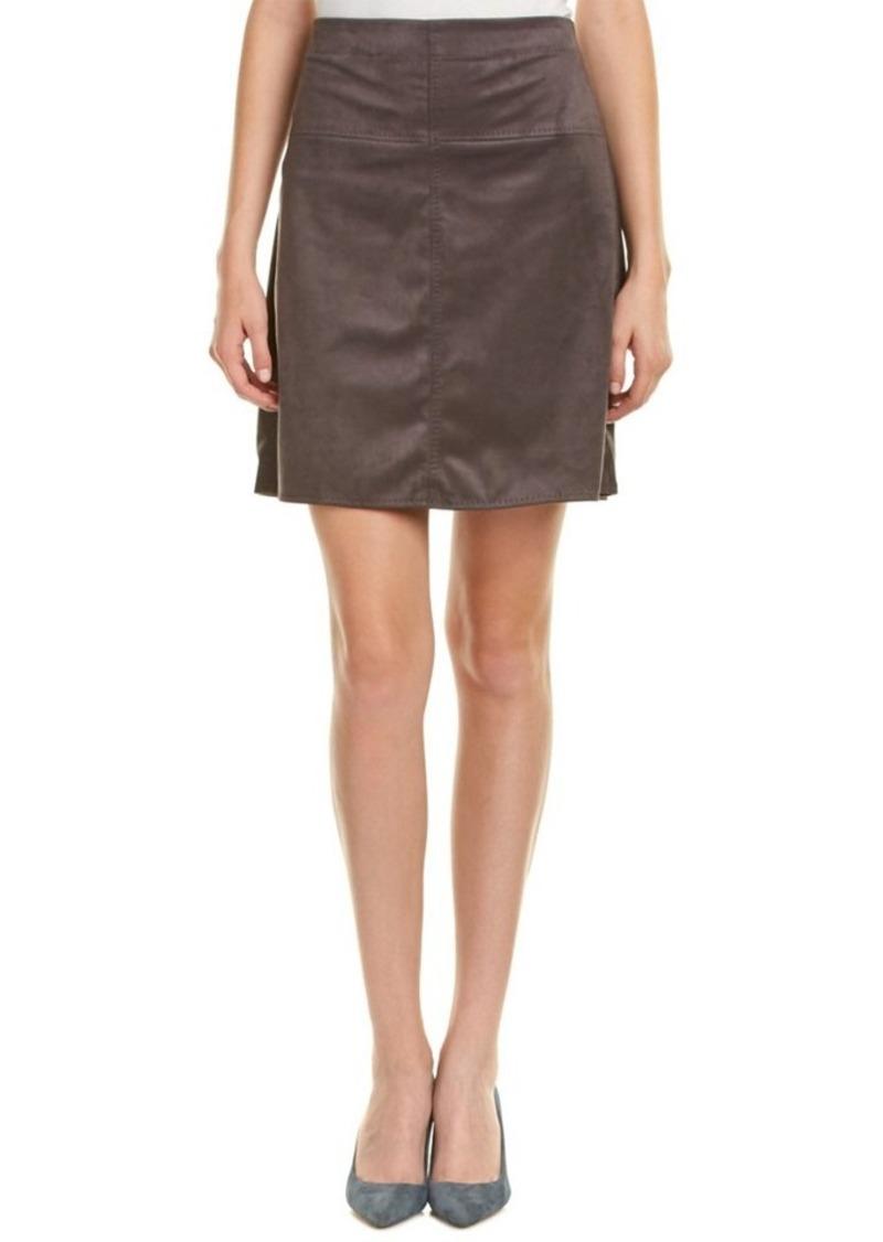 Max Studio Max Studio A-Line Skirt
