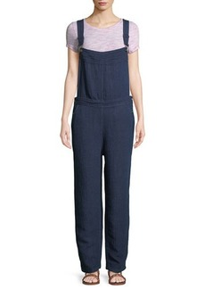 Max Studio Overall Knit Jumpsuit