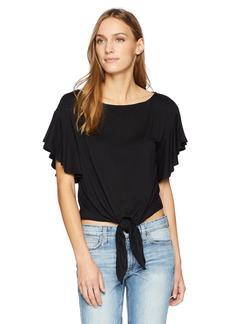 Max Studio Women's Cap Sleeve Knit  XL