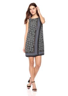Max Studio Women's Habutai Dress  XL