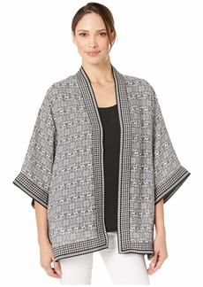 Max Studio Women's Kimono  XL
