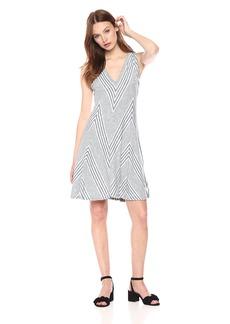 Max Studio Women's Knit end Dress  Extra Small