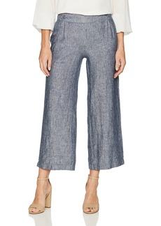 Max Studio Women's Linen Pant  6