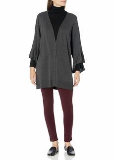 Max Studio Women's Sweater Cardigan