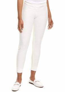 Max Studio Women's Textured Jogger Pants  SM