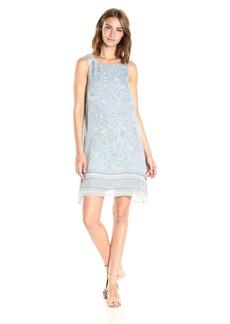 Max Studio Women's Trapeeze Dress
