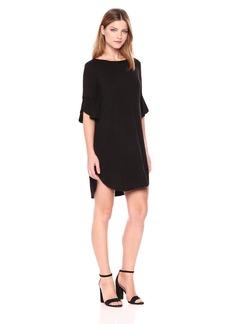 MAXSTUDIO Max Studio Women's Heather Jersey Dress  XS