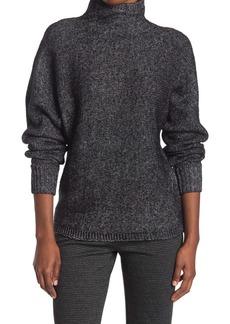 Max Studio Mock Neck Sweater