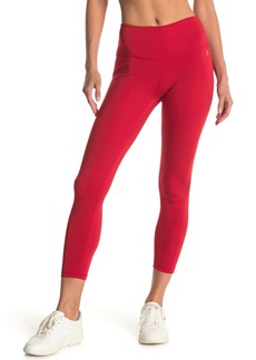 Max Studio Monday High Rise 7/8 Leggings
