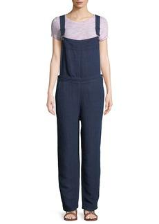 Max Studio Overall Knit Jumpsuit