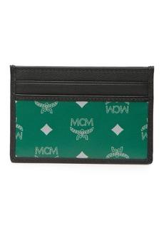 MCM Card Case Wallet