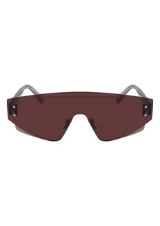 MCM 63mm Shield Sunglasses