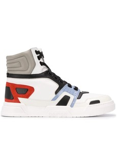 MCM Mexas MM31 high-top sneakers