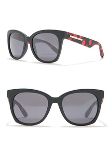 54mm McQ Alexander McQueen Sunglasses