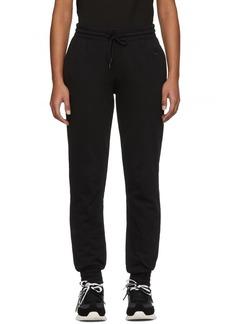 McQ Alexander McQueen Black Wakayo Lounge Pants
