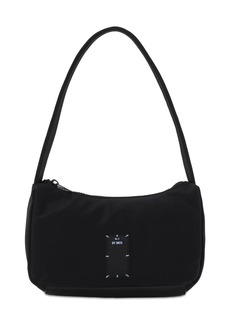McQ Alexander McQueen Bpm Tech Shoulder Bag