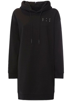McQ Alexander McQueen Collection 0 Jersey Hoodie Sweat Dress