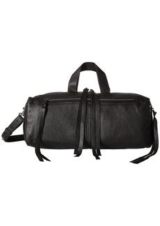 McQ Alexander McQueen Convertible Weekend Bag