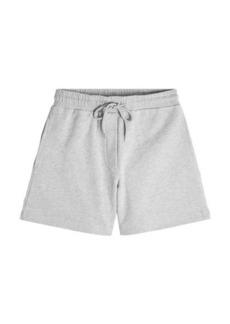 McQ Alexander McQueen Cotton Shorts
