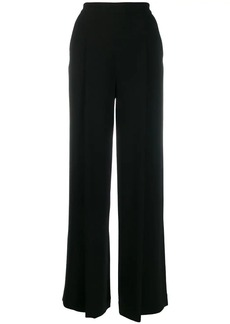 McQ Alexander McQueen deep pleat trousers