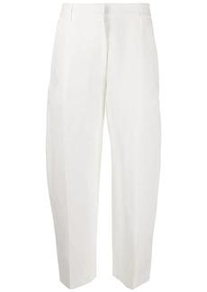 McQ Alexander McQueen elasticated waist trousers
