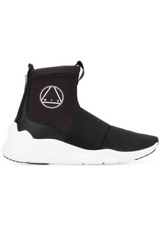 McQ Alexander McQueen Hikaru High Sock sneakers