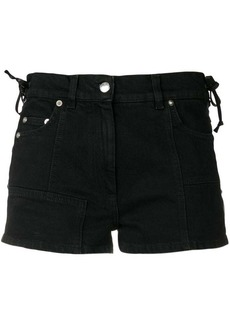 McQ Alexander McQueen lace-up shorts