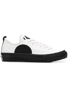 McQ Alexander McQueen lace-up sneakers