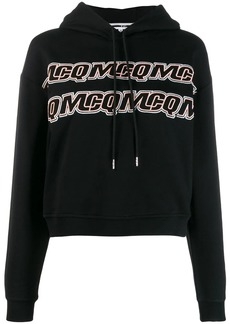 McQ Alexander McQueen logo sweatshirt