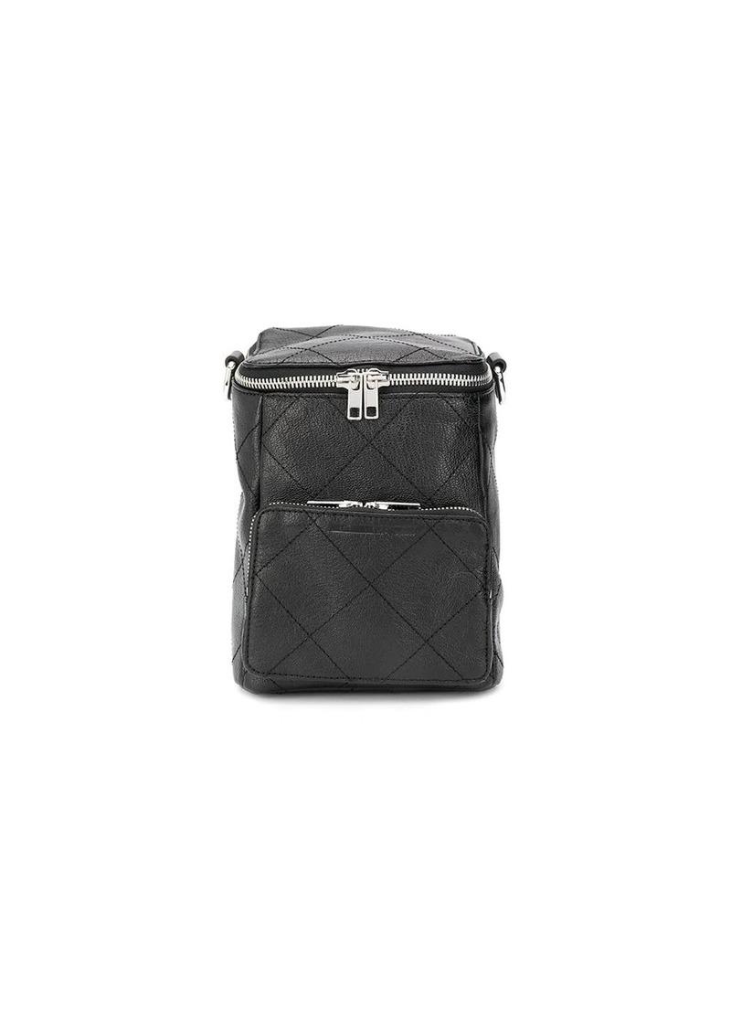 McQ Alexander McQueen Loveless medium convertible backpack