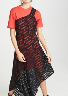 McQ Alexander McQueen McQ - Alexander McQueen Giri Cut Dress