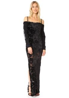 McQ Alexander McQueen McQ - Alexander McQueen Long Camisole Dress