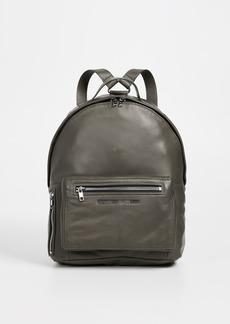 McQ Alexander McQueen McQ - Alexander McQueen Loveless Backpack