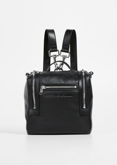 McQ Alexander McQueen McQ - Alexander McQueen Mini Convertible Box Bag