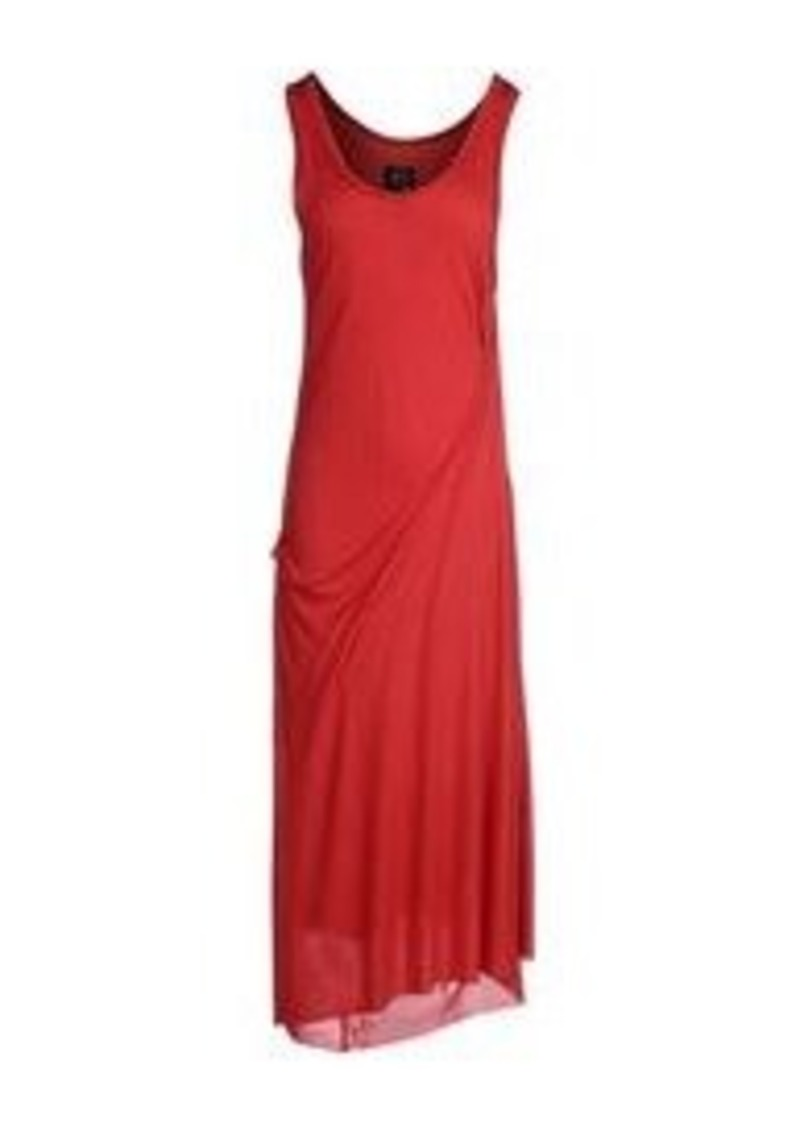 McQ Alexander McQueen - 3/4 length dress