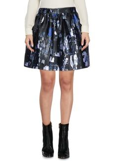 McQ Alexander McQueen - Mini skirt