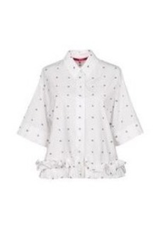 McQ Alexander McQueen - Patterned shirts & blouses