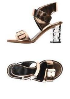 McQ Alexander McQueen - Sandals