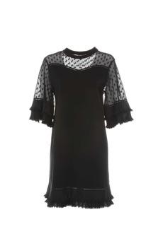 McQ Alexander McQueen Mcq-alexander Mcqueen Dress