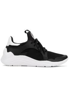McQ Alexander McQueen Gishiki low sneakers - Black